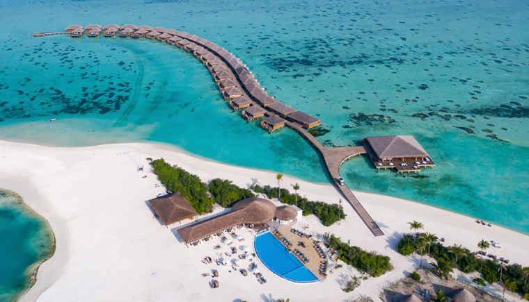 La mejor oferta en hotel cocoon 5 maldivas tu viaje a for El mejor hotel de islas maldivas