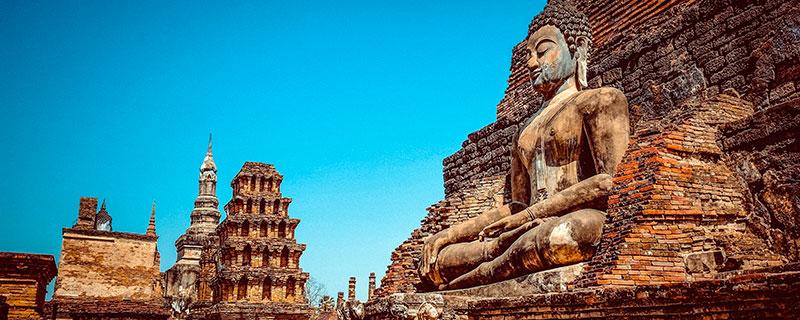 descubre tailandia