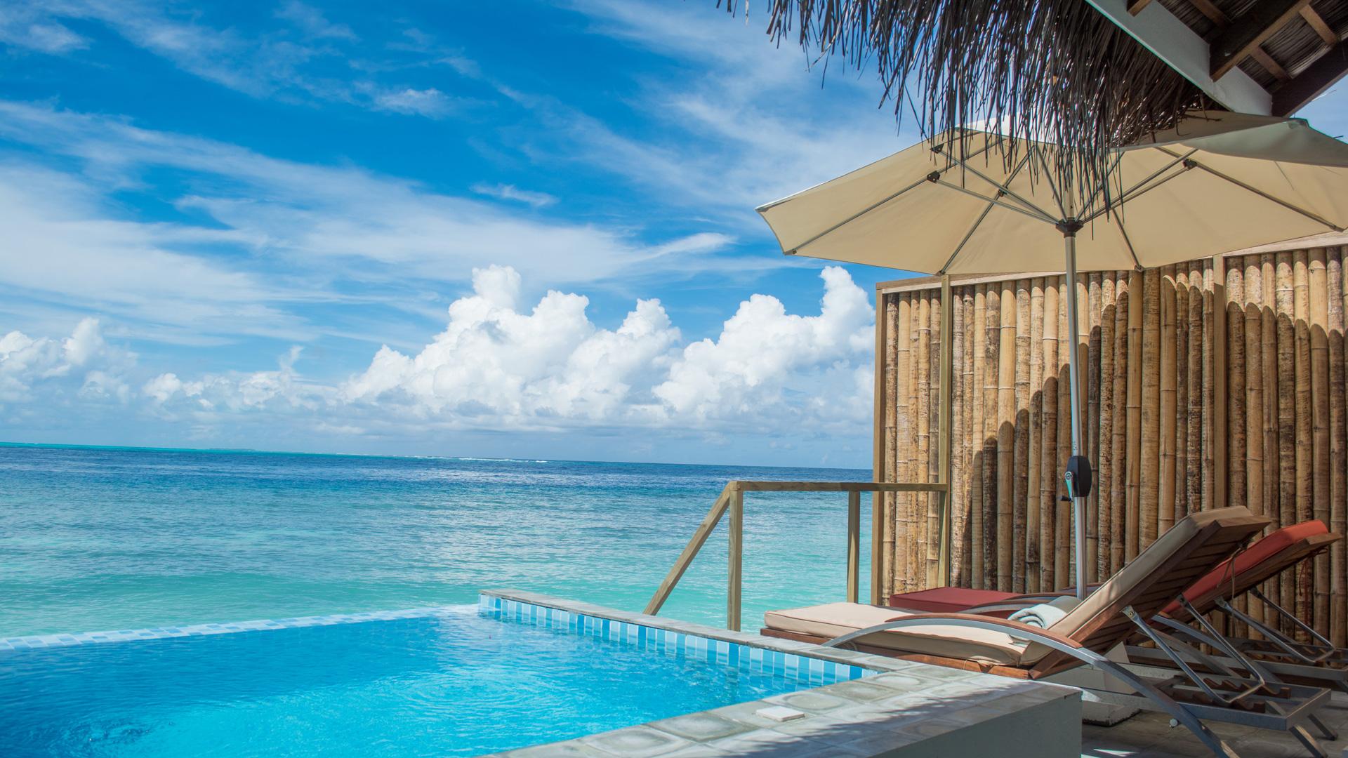 Las mejores ofertas en hotel oblu maldivas tu viaje a for Mejores resorts maldives