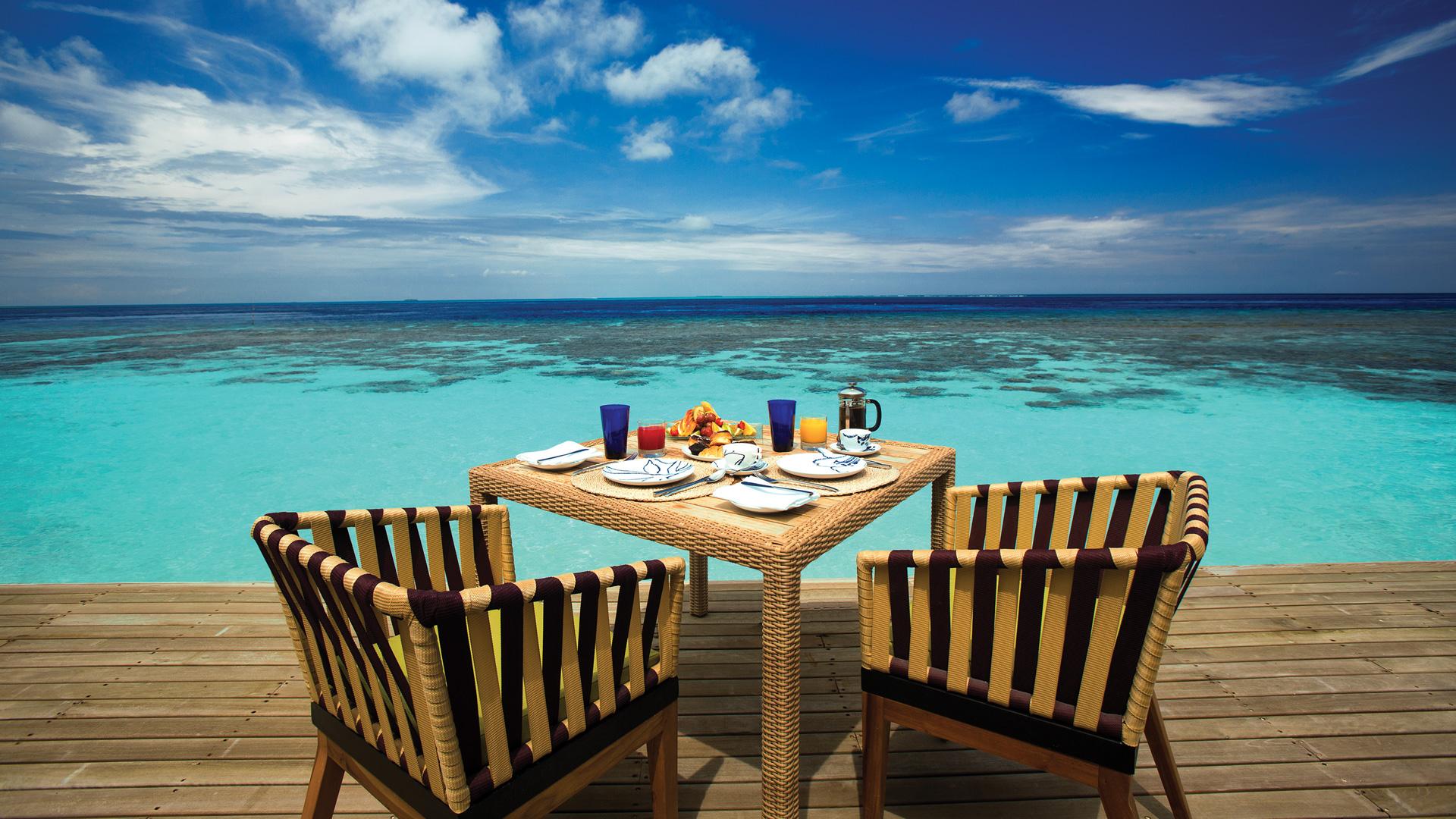 Las mejores ofertas en hotel oblu maldivas tu viaje a for El mejor hotel de maldivas