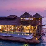 1-Bedroom-Overwater-Villa_Exterior_Night-View-by-Richard-Waite11-1600×925