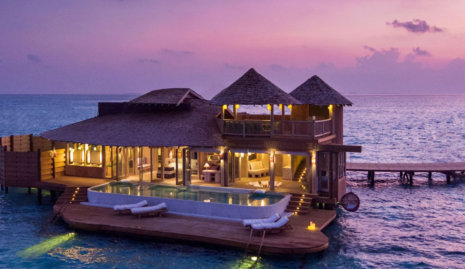 1-Bedroom-Overwater-Villa_Exterior_Night-View-by-Richard-Waite11-1600×925